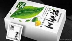 袋泡茶生产企业