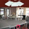 Nano Crystallized Glass (white glass stone) 1