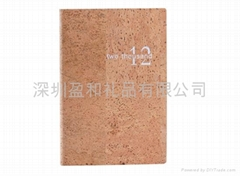 SHENZHENYINGHE-loose spiral notebook