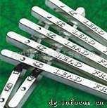 供应好焊点牌波峰焊专用焊锡条