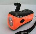 Dynamo Flashlight  4