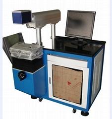 供应珠海电器外壳激光打标机