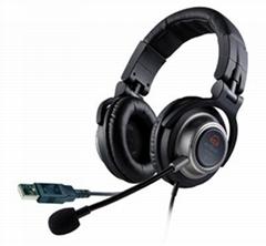 环绕立体声电竞耳机 569