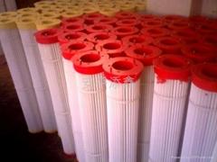 供應優質圓柱形濾芯