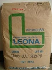 旭化成PA66原料 PG170玻纤15%原料