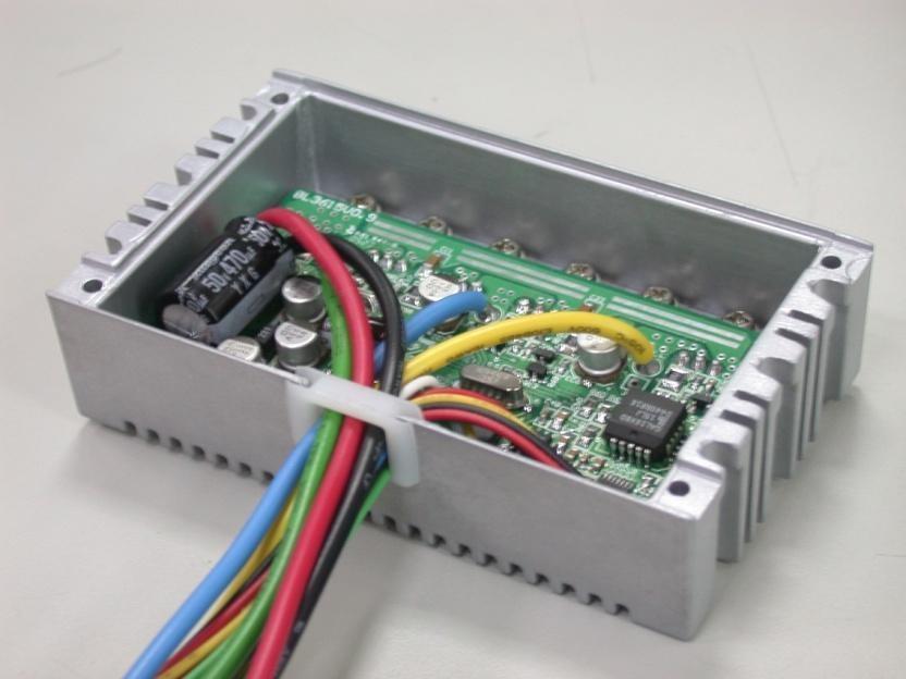 回天HT-6305导热型环氧灌封胶 1