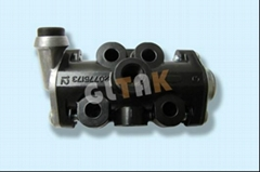 volvo relay valve