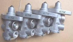 scania 1319557 gearbox valve