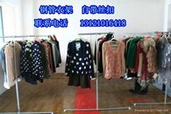 北京水管服裝衣架