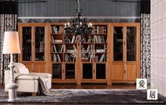 实木风格家具