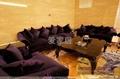 欧式新古典风格布艺沙发 1