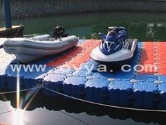 供应摩托艇干泊位码头