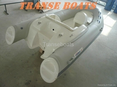 inflatable boat RIB-360S