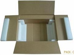 供应沙井纸箱厂