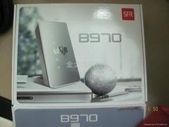 華為B970 多功能3g無線路由器 3G網關