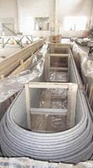 U Bending Bend Tube Pipe Seamless 304 316 for boiler Heat Exchanger