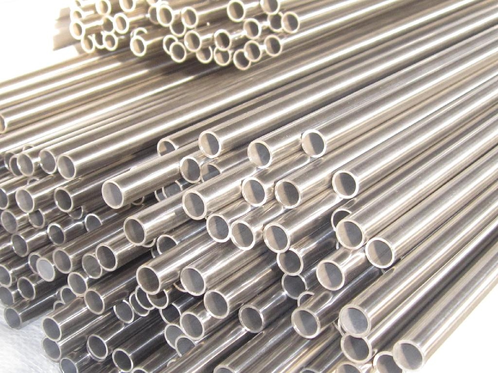 Seamless stainless steel tube pipe