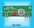 无线接收模块GD-R5C