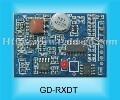 带解码无线接收模块GDRX-DT