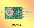 无线发射模块GD-TX6