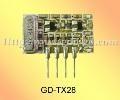 无线发射模块GD-TX28