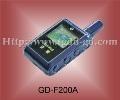 無線遙控器GD-F200A