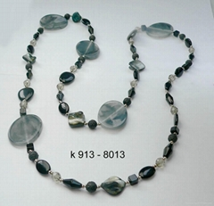 Fashion jewelry & necklace