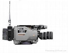 数字微波扣板式无线移动图像传输设备