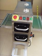 EPE珍珠棉專用靜電除塵機