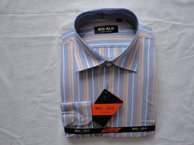 欧美原单库存男式长短袖衬衫 2