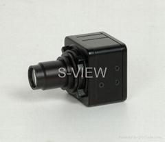 3.0mp high resolution  Microscope camera USB industrial camera SXY-I30
