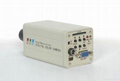 1.3mp VGA output microscope digital camera microscopy camera