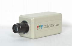2.0mp VGA output microscope industrial camera CCTV camera