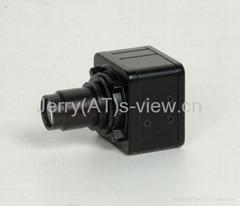 10mp high resolution  Microscope digital camera SXY-I100