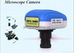 3.0megapixels usb Microscope video camera SXY-M30