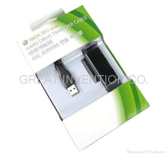 Xbox 360 Slim External Xbox 360 Slim External Hard Drive