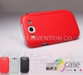 Wholesale Original Nillkin Flip Leather Case Galaxy SIII S3 I9300 #IVAPSA9003