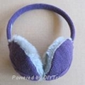 fashion warm earmuff