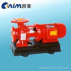 GBW型臥式濃硫酸泵