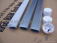 鋁合金+PC罩(T10)