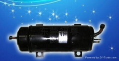 日立压缩机SD104CV-P6AG
