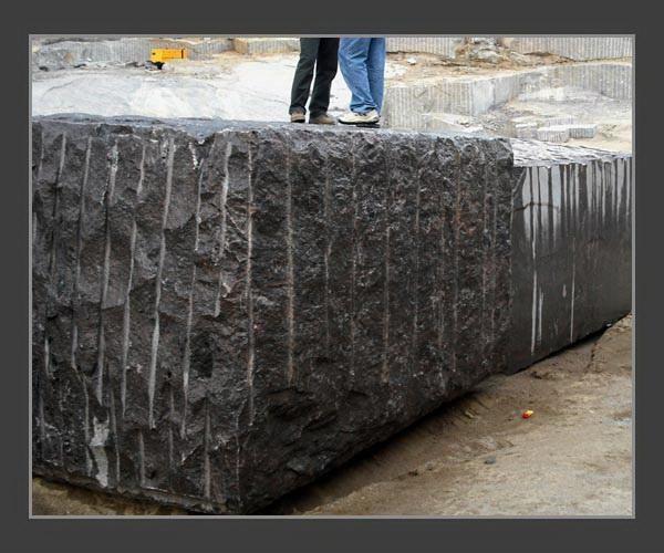 Polished granites 5