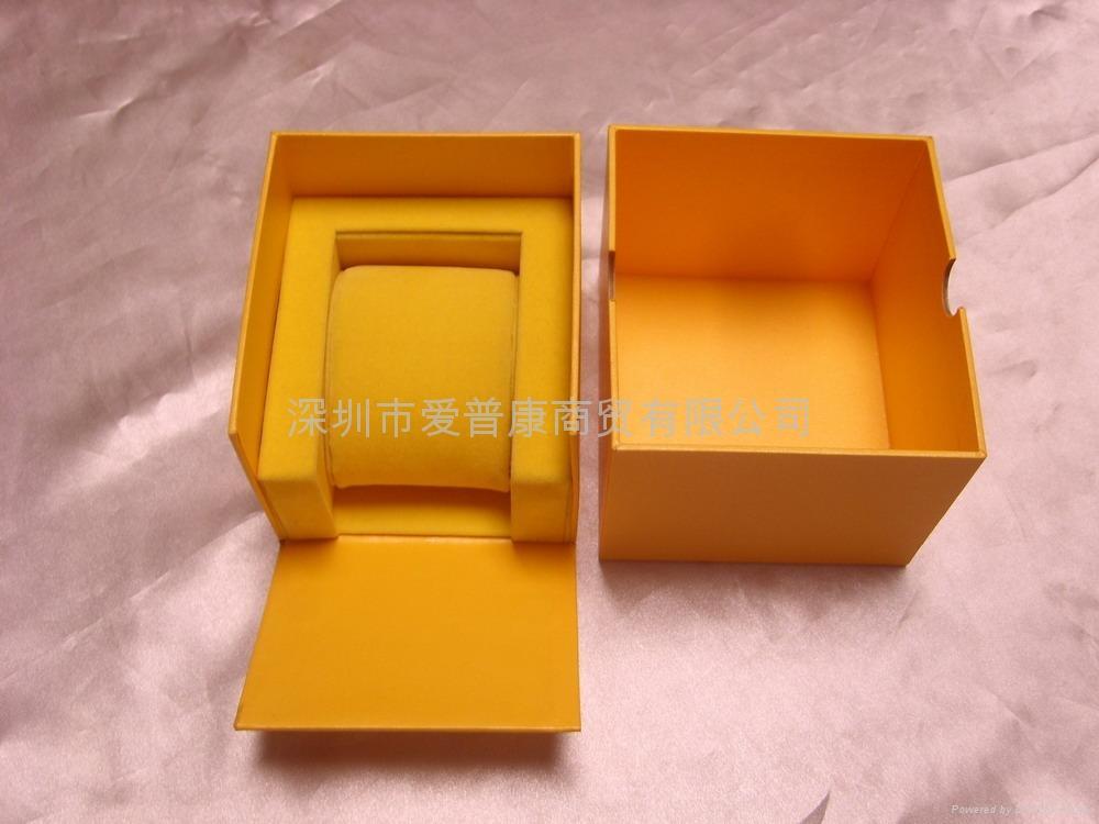 高档手表盒 1