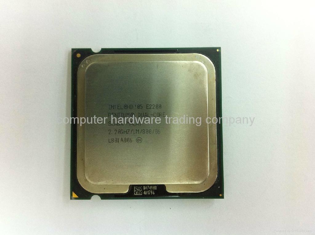 i3 3220Original brand new tray cpu 3
