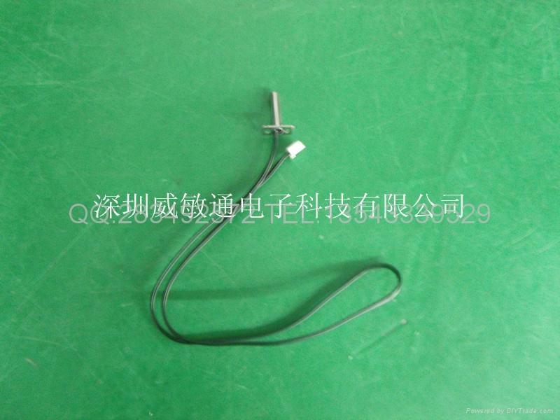 NTC热敏电阻温度传感器 4