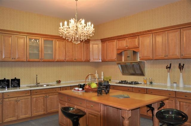Kitchen cabinet hm china manufacturer products for American woodcraft kitchen cabinets