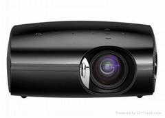 便攜式投影機河南便攜三星SP-P410M投影機總代理銷售報價