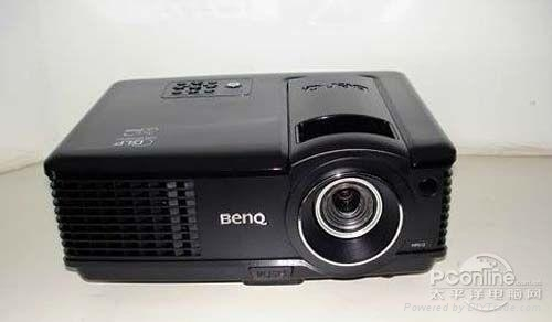 明基投影機專賣參數河南鄭州明基MP515投影機總代理銷售報價 1
