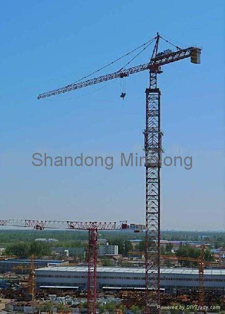 qtz40/50 塔吊