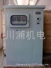 崑山風機水泵控制櫃
